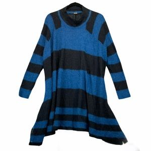Free People Alpaca Lafayette Sweater Oversized